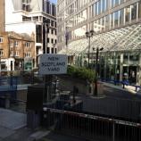 New Scotland Yard. Public Domain.