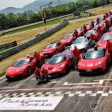 Passione Rossa Club Italia a Sulmona