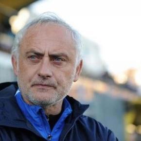 Mandorlini è già in bilico, due nuovi nomi per la futura panchina del Genoa