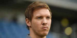 Meet Julian Nagelsmann – Hoffenheim coach at just 28 and the ... - irishmirror.ie