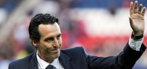 Le Parisien avance deux pistes pour remplacer Emery / News PSG par ... - planetepsg.com