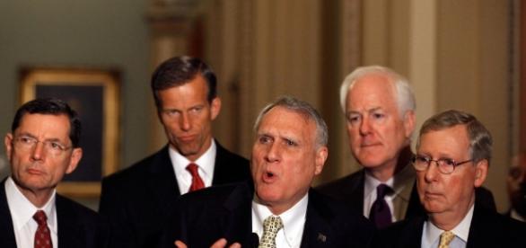 Senate Republicans block pay equity bill - CNNPolitics.com - cnn.com