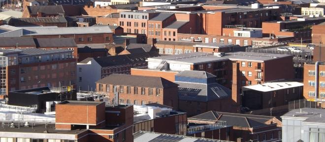 Birmingham : terre d'islam et refuge de djihadistes