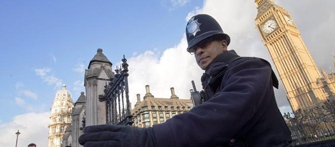 London - Terrorangriff fand am Jahrestag von Brüsseler Terroranschlag statt