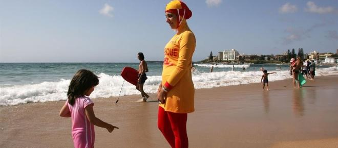 The burkini debate: trying to restrict the freedoms of others