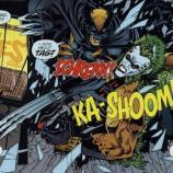 Amalgam Comics, aprile-maggio 1996