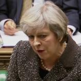 British Prime Minister Theresa May: Speech transcript ... - cnn.com