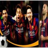 Estrellas de Barcelona y Real Madrid entran en acción