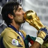 Gianluigi Buffon: 20 years of loyalty, skill and success | Forza ... - forzaitalianfootball.com