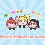 Imagem Ilustrativa: Blog Oficial Waze