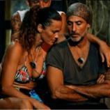 Isola dei Famosi, pubblicato il video di un fuori onda tra la De Grenet e Raz