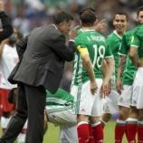 Juan Carlos Osorio y el reto de conformar un equipo con varias bajas.