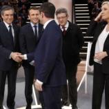 Présidentielle 2017: les enseignements à tirer du premier débat