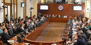 Maduro no pudo evitar que se hablara de la crisis en Venezuela