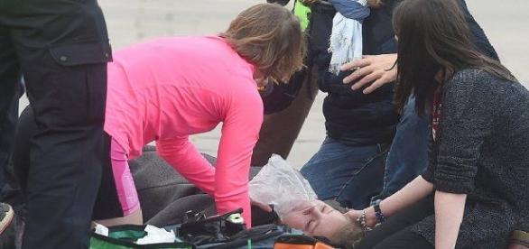 Doi români au fost răniți în atentatul din Londra