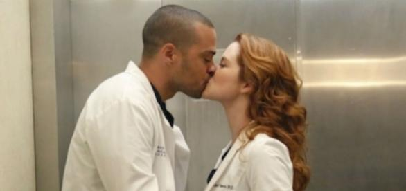 Grey's Anatomy' Season 13 Spoilers: Jackson And April Back ... - inquisitr.com