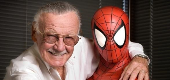 Por qué Stan Lee se cambió el nombre y otras cosas que quizá no ... - ecartelera.com