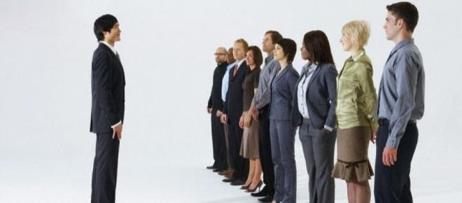 Cómo lidiar con un jefe irracional