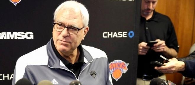 NBA: i New York Knicks sono in attesa di un miracolo