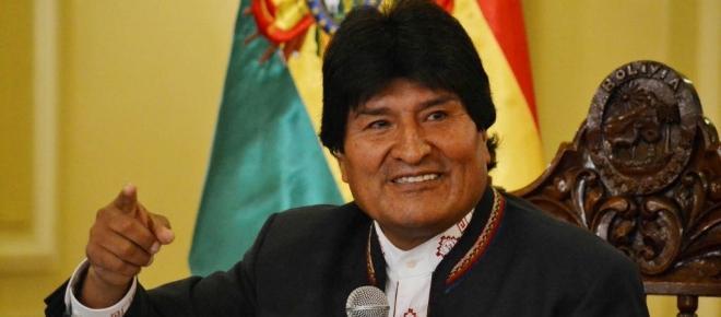 El plan de Bolivia en contra de la coca