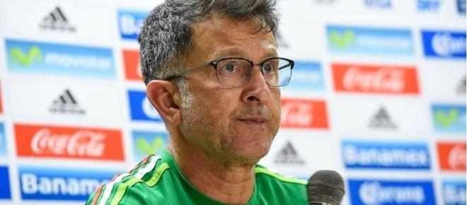 Sorprende la FIFA al Tri y aplica antidoping a los 25 jugadores
