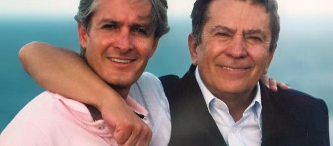 Alfredo Del Mazo y su vida de niño en Casa de Gobierno