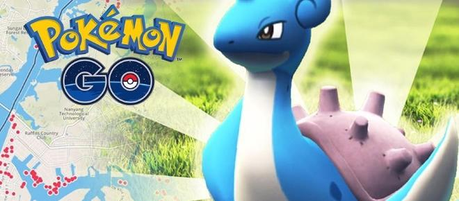 Pokémon GO tiene un nuevo evento