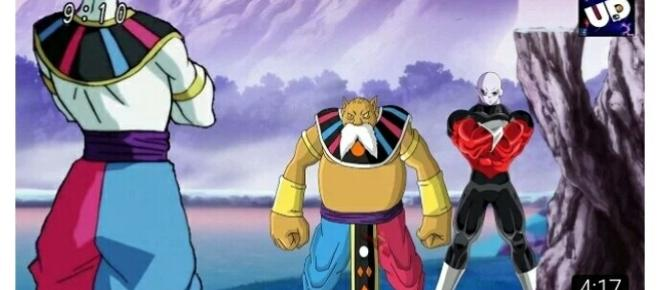 Dragon Ball Super: la razón por la que Toppo será el sucesor del dios destructor