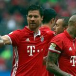 Bayern Munich: Xabi Alonso vers la retraite ?
