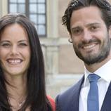 Carl Philip e Sofia Hellqvist annunciano l'arrivo del secondogenito.