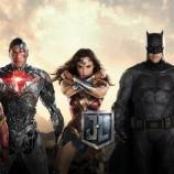 Justice League quiere combatir con Marvel