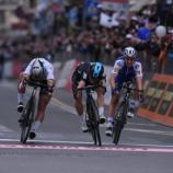 Lo sprint-thriller Kwiato-Sagan – Cicloweb - cicloweb.it