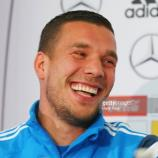 Lukas Podolski Photos – Pictures of Lukas Podolski | Getty Images - gettyimages.com