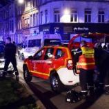 Paura in Francia per una sparatoria a Lille nei pressi della metropolitana