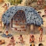 Sin la prehistoria el mundo no hubiéra avanzado.