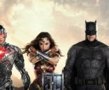 Justice League quiere combatir con Marvel