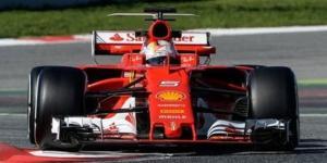 Formula 1 2017, Gp di Cina: orari diretta tv su Rai e Sky ... - today.it