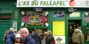 L'As du Fallafel - Best falafel in Paris. 45 Rue des Rosiers ... - pinterest.com