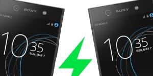 Sony a brevetat sistemul de alimentare a bateriei de la un smartphone la altul Sursa: Webnews
