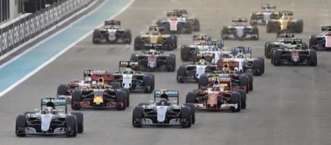 El Mundial de Fórmula 1 arranca este fin de semana en Melbourne