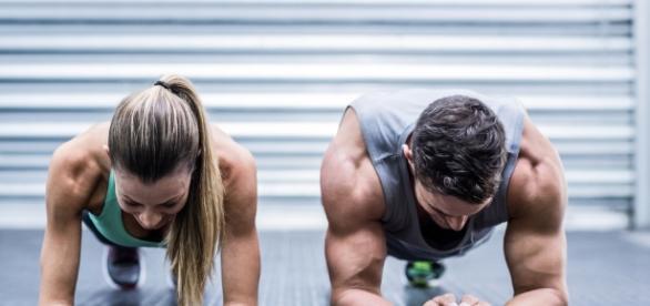 Bodyweight Training in der täglichen Anwendung