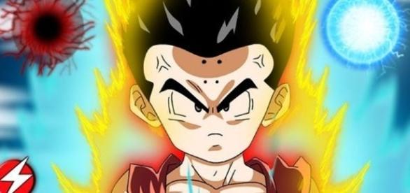 """Dragon Ball Super"": Krillin's True Power (Anime Live Reactions/YouTube)"