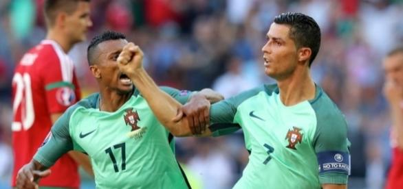 Portugal volta a defrontar a Hungria