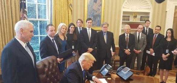 The Media's Jihad Against the Trump White House Staff | The ... - spectator.org