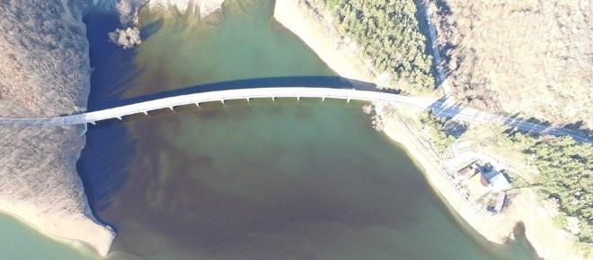 Lago Pertusillo: ecco le sostanze tossiche che arrivano nei nostri rubinetti