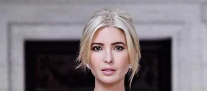 Is Ivanka Trump's position in the White House legal and ethical?