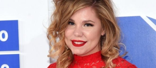 Kailyn Lowry isn't concerned with Javi Marroquin's girlfriend's past heroin use