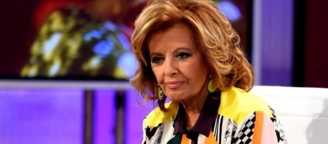 Los problemas de María Teresa Campos y su nuevo programa