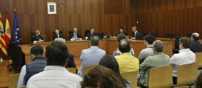 Lorenzo Sanz se enfrenta a posible pena de 5 años y 6 meses de cárcel