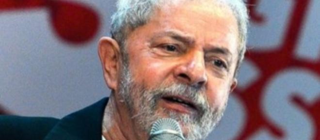Lula desafia agentes da Lava Jato a provarem que ele tenha cometido crimes